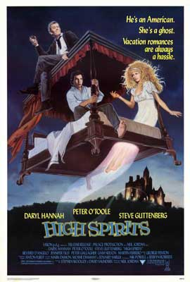 High Spirits - 27 x 40 Movie Poster - Style A