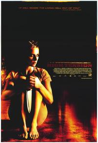 High Tension - 43 x 62 Movie Poster - Bus Shelter Style A