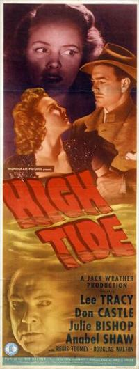 High Tide - 14 x 36 Movie Poster - Insert Style A