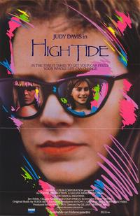 High Tide - 27 x 40 Movie Poster - Style A
