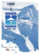 Higher Ground - 11 x 17 Movie Poster - Style A