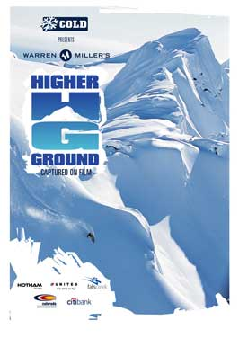 Higher Ground - 27 x 40 Movie Poster - Style A