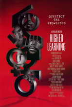 Higher Learning - 11 x 17 Movie Poster - Style A