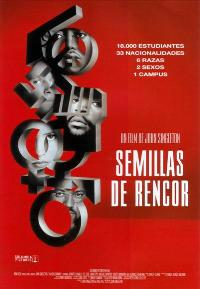 Higher Learning - 27 x 40 Movie Poster - Spanish Style A