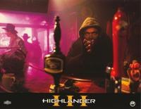 Highlander 3: The Final Dimension - 11 x 14 Poster French Style E