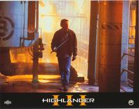 Highlander 3: The Final Dimension - 11 x 14 Poster French Style H