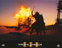 Highlander 3: The Final Dimension - 11 x 14 Poster French Style I