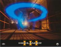 Highlander 3: The Final Dimension - 11 x 14 Poster French Style K