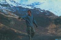 Highlander 3: The Final Dimension - 8 x 10 Color Photo #10
