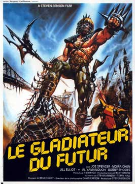 Highlander: Endgame - 11 x 17 Movie Poster - French Style A