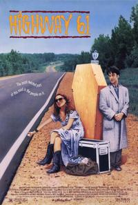Highway 61 - 11 x 17 Movie Poster - Style A