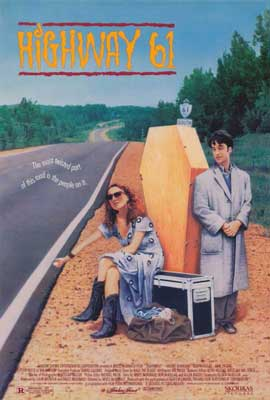 Highway 61 - 27 x 40 Movie Poster - Style A