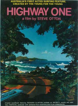 Highway One - 27 x 40 Movie Poster - Style A