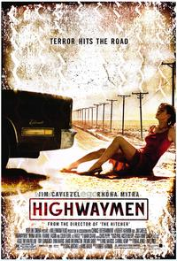 Highwaymen - 11 x 17 Movie Poster - Style A