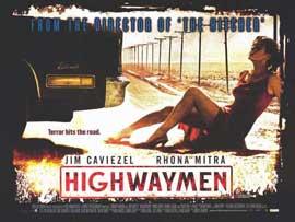 Highwaymen - 11 x 17 Movie Poster - Style B