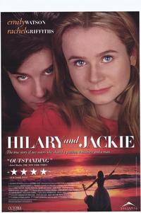 Hilary and Jackie - 27 x 40 Movie Poster - Style A