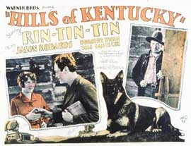 Hills of Kentucky - 11 x 14 Movie Poster - Style A
