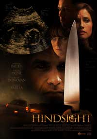 Hindsight - 11 x 17 Movie Poster - Style A