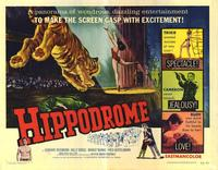 Hippodrome - 11 x 14 Movie Poster - Style A