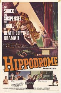 Hippodrome - 11 x 17 Movie Poster - Style A