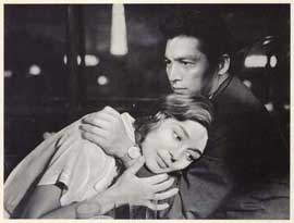 Hiroshima, Mon Amour - 11 x 14 Movie Poster - Style C