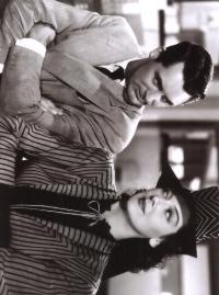 His Girl Friday - 8 x 10 B&W Photo #1