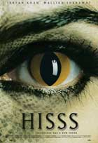 Hisss - 11 x 17 Movie Poster - Style B