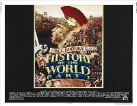 History of the World: Part 1 - 30 x 40 Movie Poster - Style A