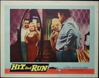 Hit and Run - 11 x 14 Movie Poster - Style A
