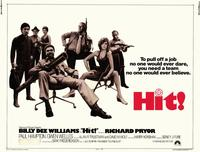 Hit! - 11 x 14 Movie Poster - Style A