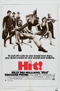 Hit! - 43 x 62 Movie Poster - Bus Shelter Style A