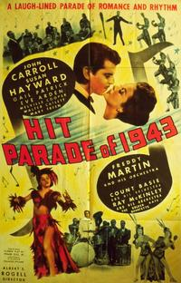 Hit Parade of 1943 - 27 x 40 Movie Poster - Style A