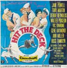 Hit the Deck - 30 x 30 Movie Poster - Style A