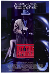 Hit the Dutchman - 27 x 40 Movie Poster - Style A