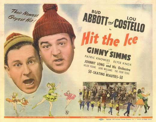 Hit the Ice movie