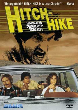 Hitch Hike - 27 x 40 Movie Poster - Style A