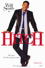 Hitch - 11 x 17 Movie Poster - Style A