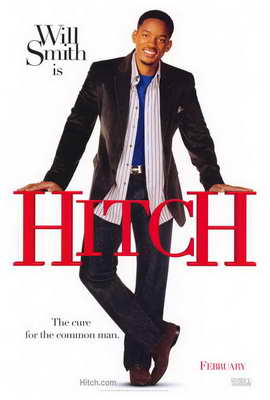 Hitch - 27 x 40 Movie Poster - Style A