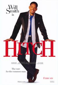 Hitch - 43 x 62 Movie Poster - Bus Shelter Style A
