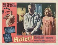 Hitler - 11 x 14 Movie Poster - Style C
