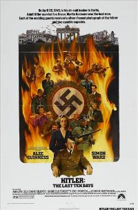 Hitler: The Last Ten Days - 43 x 62 Movie Poster - Bus Shelter Style A