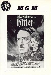 Hitler: The Last Ten Days - 43 x 62 Movie Poster - Spanish Style A