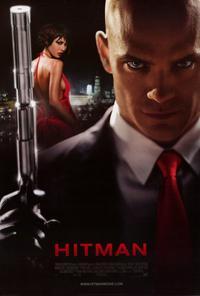 Hitman - 27 x 40 Movie Poster - Style C