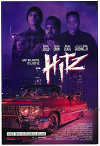 Hitz - 27 x 40 Movie Poster - Style A