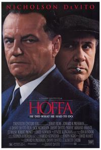 Hoffa - 27 x 40 Movie Poster - Style A