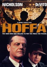 Hoffa - 27 x 40 Movie Poster - Style C