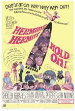Hold On - 27 x 40 Movie Poster - Style A