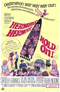 Hold On - 43 x 62 Movie Poster - Bus Shelter Style A