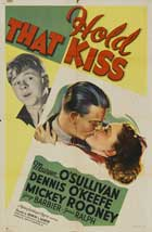 Hold That Kiss - 27 x 40 Movie Poster - Style A