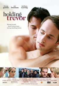 Holding Trevor - 27 x 40 Movie Poster - Style A
